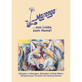 Deckblatt Marengo Allergieberater