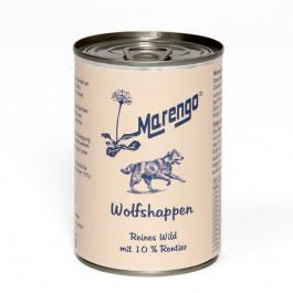 400 g Marengo Wolfshappen