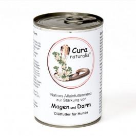 6 x 400 g Cura Menü Magen-Darm