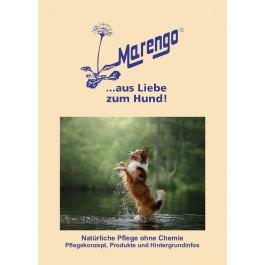 Broschüre: Natürliche Pflege ohne Chemie